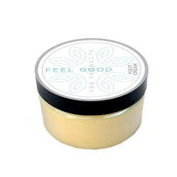 CBD FOOT CREAM 100ML 200mg cbd