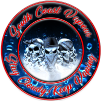 South Coast Vapour Logo